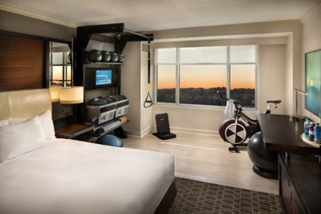 Hilton Hotels on This Week in Travel News via @TravelLatte.net