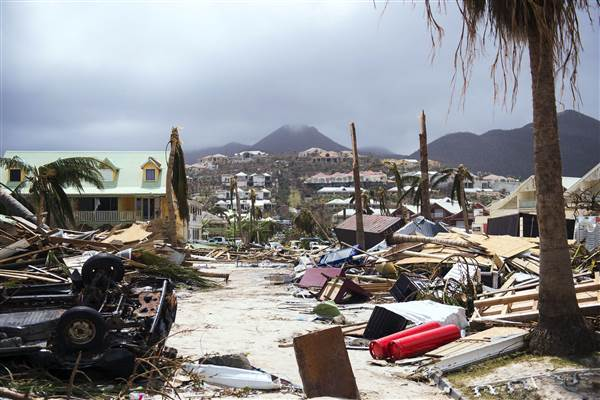 St. Martin after Irma: The Best Places to Donate to Help the Caribbean after Irma, via @TravelLatte.net