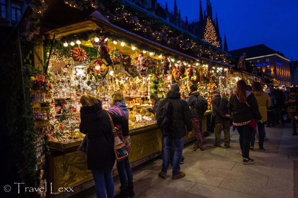 Munich with TraveLexx on Five Festive Cities with Charming Christmas Markets via TravelLatte.net