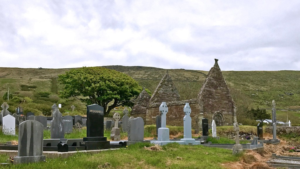 Gems of Ireland's Dingle Peninsula: The Ancient Gallarus Oratory, via @TravelLatte
