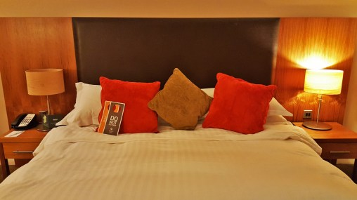 Our Stay At The Limerick Strand Hotel Travellatte