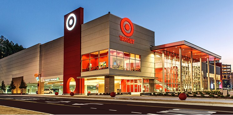 Target Store - Three Ways to Save for Travel while Shopping at Target via @TravelLatte.net