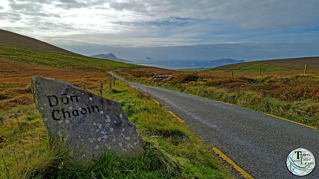 Gems of Ireland's Dingle Peninsula: Dunquin Harbour, via @TravelLatte