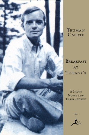 Truman Capote's Breakfast at Tiffany's via @TravelLatte.net
