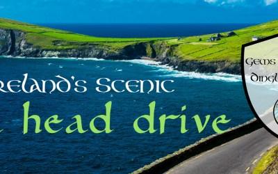 Ireland's Scenic Slea Head Drive via @TravelLatte.net