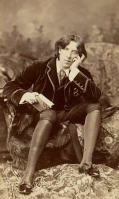 Oscar Wilde in Favorite Travel Quotes at TravelLatte.net