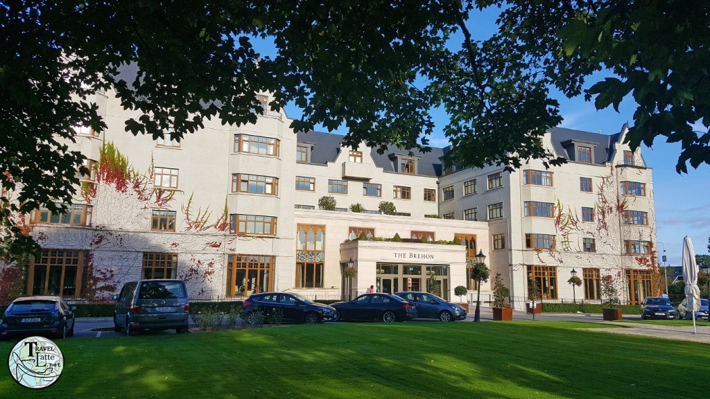 Stay at The Brehon: An Affordable Luxury Hotel in Ireland, via TravelLatte