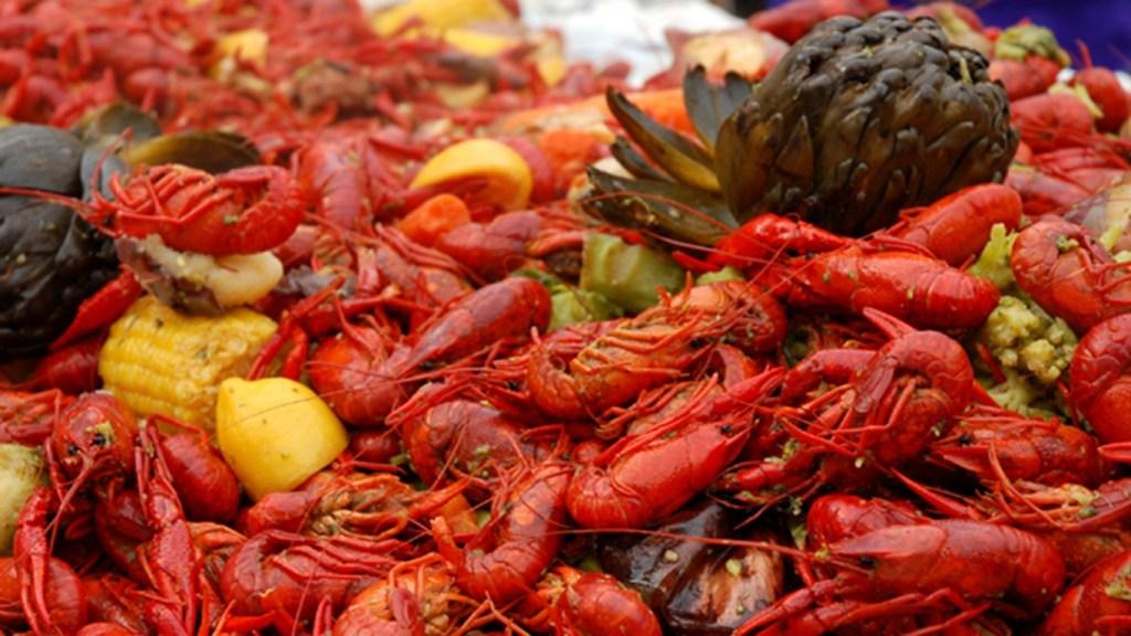Spring-Festivals-in-Texas-Texas-Crawfish-Festival