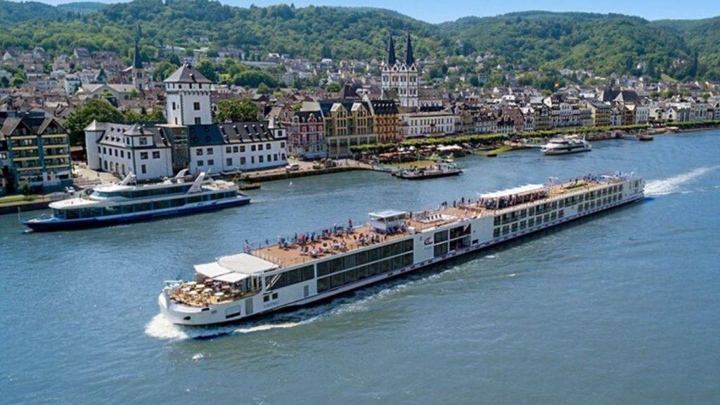 Viking River Cruises - Cruise Life - Armchair Traveler - TravelLatte