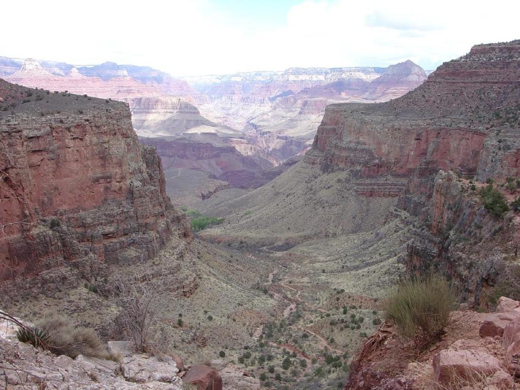 Grand Canyon National Park - Armchair Traveler - TravelLatte