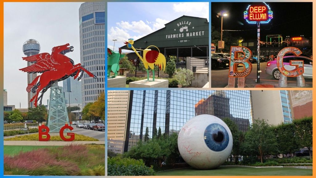 Staying at the Lorenzo Hotel - Iconic Dallas Sites - TravelLatte