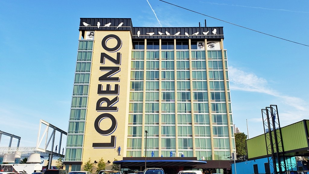 Photo of Lorenzo Hotel Dallas - Staying at the Lorenzo Hotel - TravelLatte