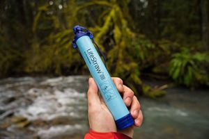LifeStraw product photo