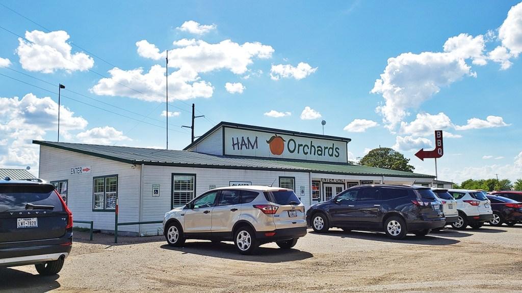Photo of Ham Orchards Farm Store