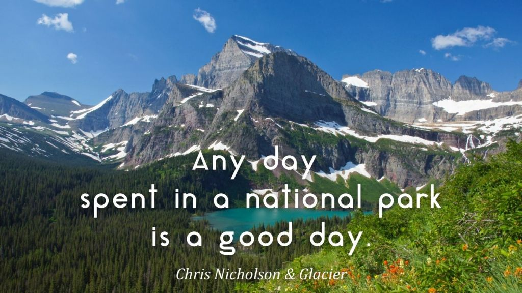 How to Visit America's National Parks - Nicholson & Glacier on TravelLatte