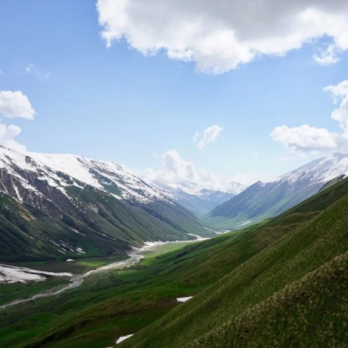 Svaneti, Georgia – Visit An Enchanted Land