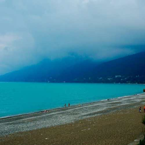 What to Do in Abkhazia