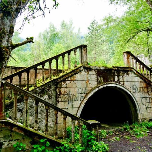 Abkhazia Travel Diary