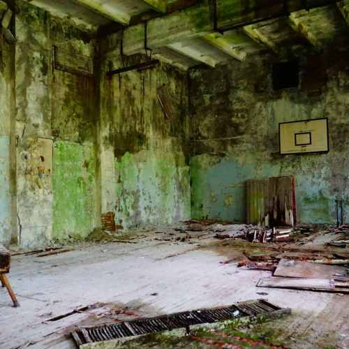 Chernobyl Tours: Visiting A Nuclear Disaster Area