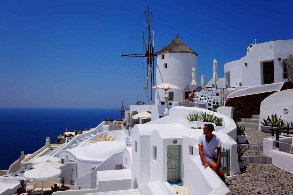 Skip Santorini: Why this white walled city is overpriced and overrated
