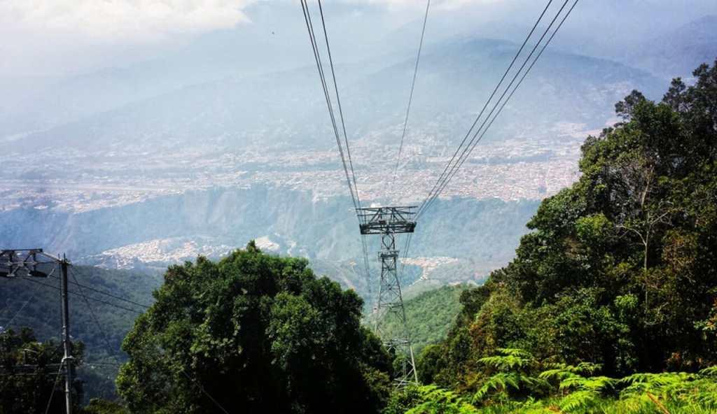 Emerging Destinations for 2018: Merida, Venezuela