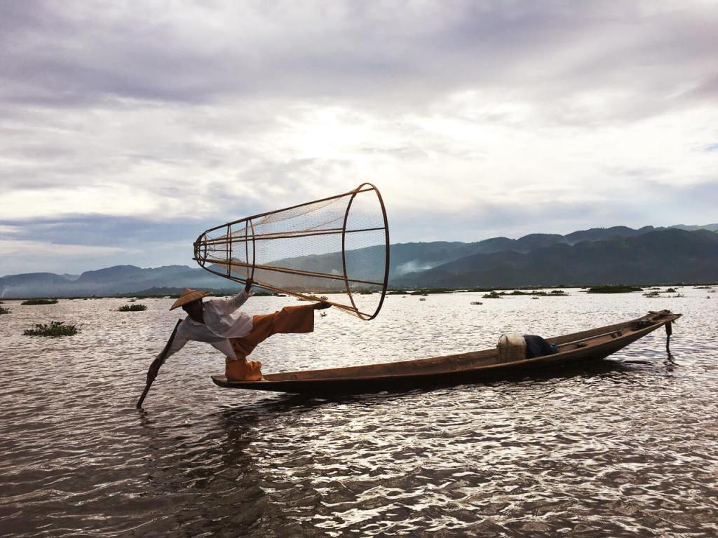 Emerging Destinations: Myanmar