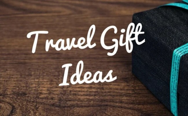 18 Great Travel Gifts For Someone Going Abroad Ideas For