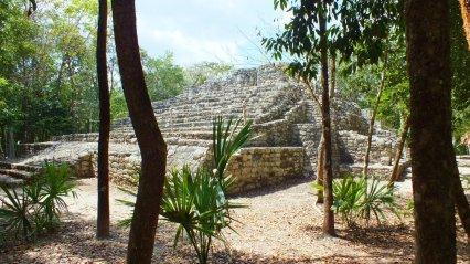 Mexique - Tulum Kitesurf (46)