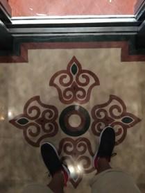 Lift Floor