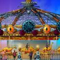 Dino Carousel