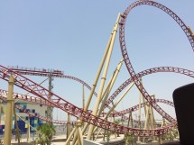 World Biggest Theme Park Dubai