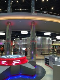 Cool Marvel store