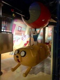 The Ride of OOO with Finn&Jake