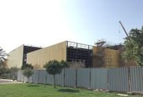 Warner Bros Theme Park Abu Dhabi