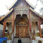 Chiang Mai, Our 2 Weeks Back Packing Adventure Continues
