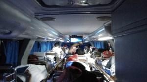 [Day 1] 去廣西揾暴龍哥 | 一個旅人