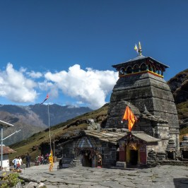 Tungnath- Temple-worlds-highest-shiva-temple-Traveller-priyo