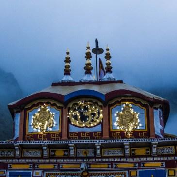 Abode of Badri Vishal – Badrinath