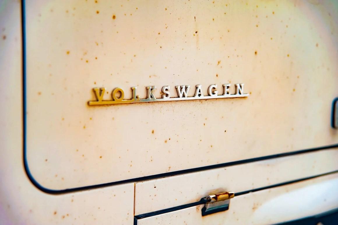 De mooiste VW Bulli-cadeaus