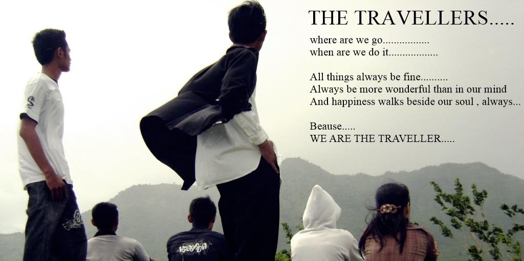Sejarah D'Travellers 18