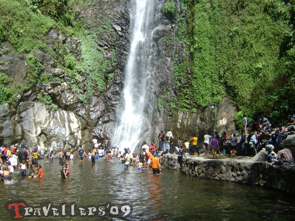 Prosesi Upacara Ritual Siraman Sedudo 2