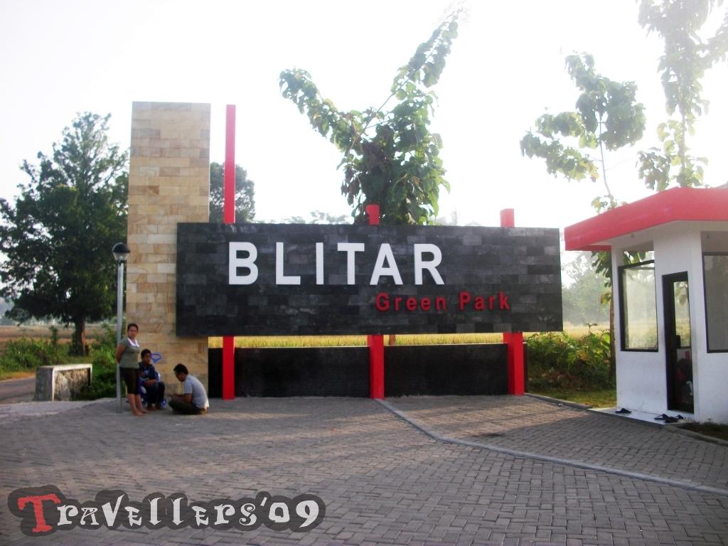 Blitar Green Park 1