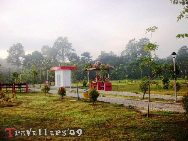 Blitar Green Park (3)