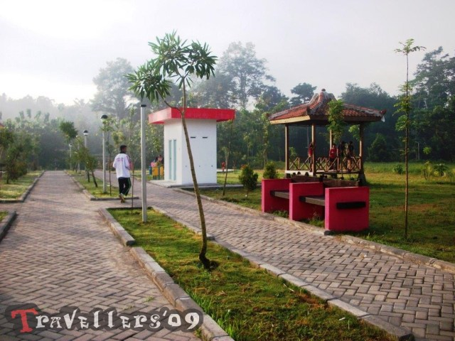 Blitar Green Park (4)