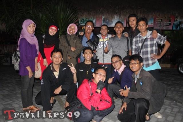 buka bersama travellers 2013 (4)