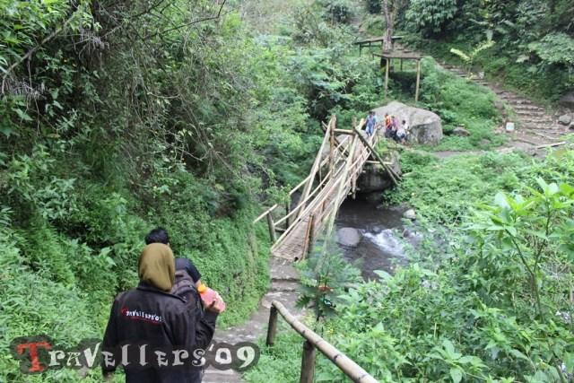 jembatan coban pelangi