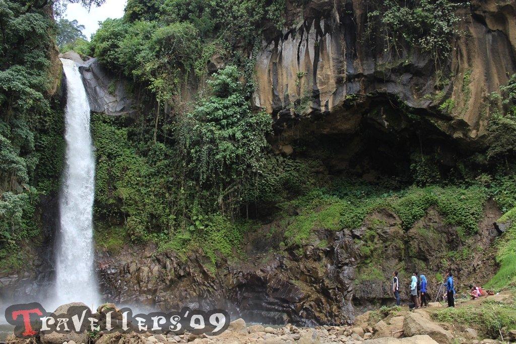Coban Jahe Malang, Air Terjun yang Heroik 1