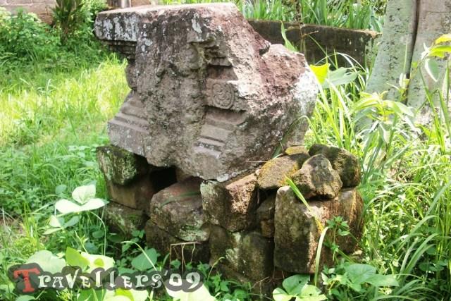 peninggalan sejarah desa karanggayam blitar