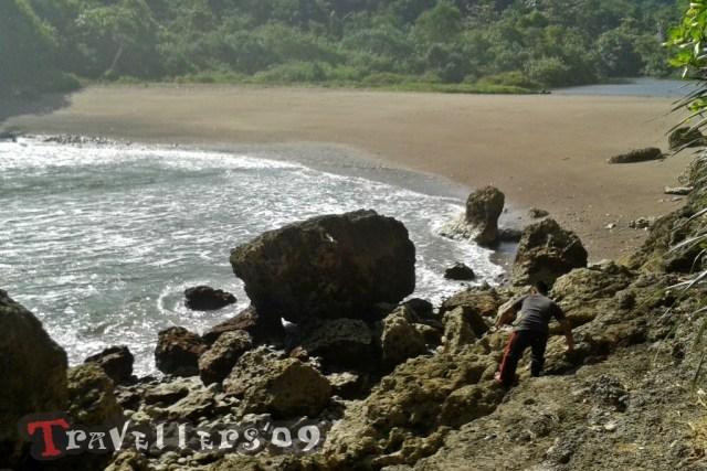 pantai sekargadung