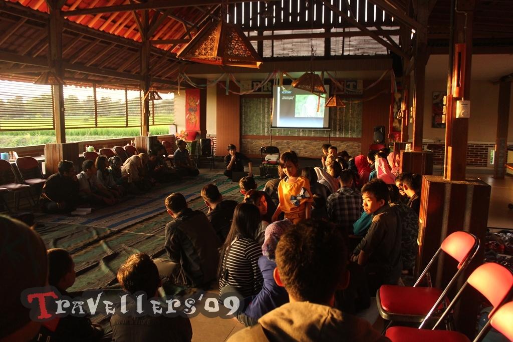 BUBERnya D'Travellers, Buka Bersama Ramadhan 2015 1